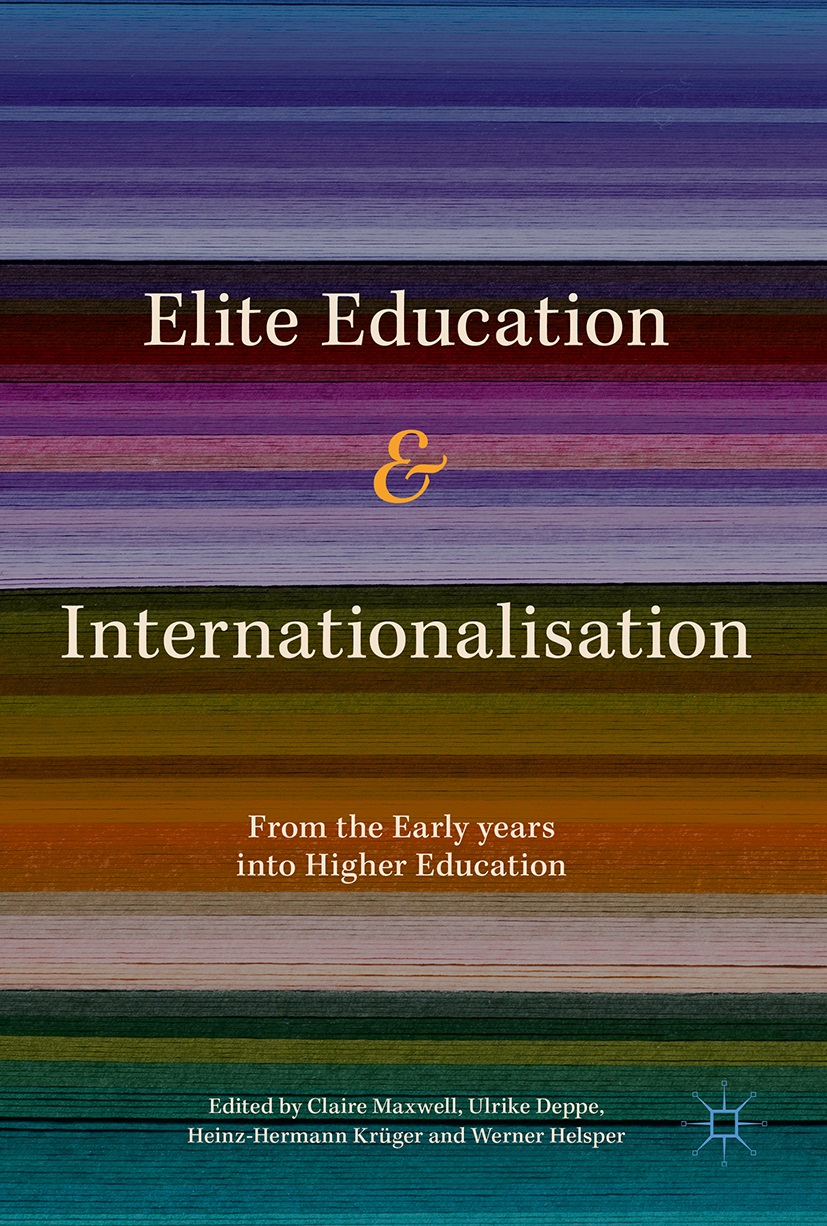 Elite Education & Internationalisation